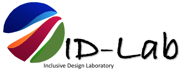 ID Lab    Inclusive design labo LLC.